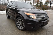 2015 Ford Explorer 4WD XLT-EDITION(UPGRADE PACKAGE) Sport Utility